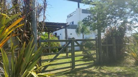 Casa En Alquiler Temporada En Punta Rubia La Pedrera