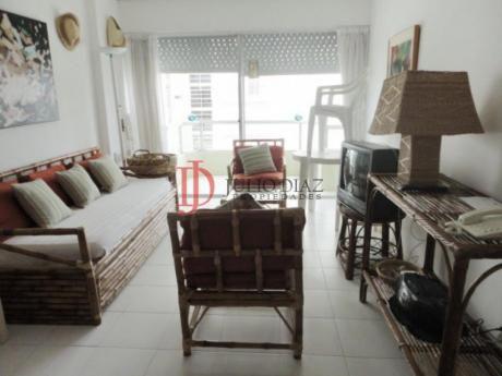 Apartamentos En Playa Brava: Jdi2987a