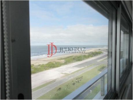 Apartamentos En Playa Brava: Jdi3419a