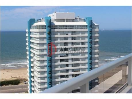 Apartamentos En Playa Brava: Jdi4258a