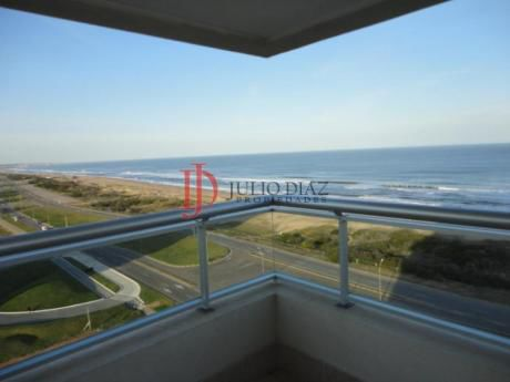 Apartamentos En Playa Brava: Jdi4564a