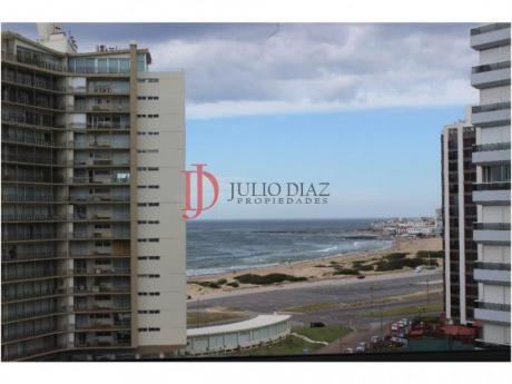 Apartamentos En Playa Brava: Jdi4650a