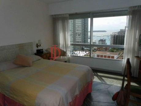 Apartamentos En Península: Jdi4732a