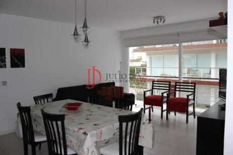 Apartamentos En Península: Jdi4908a