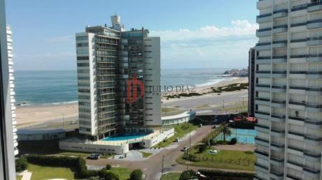 Apartamentos En Playa Brava: Jdi5401a