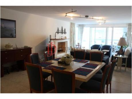 Apartamentos En Playa Brava: Jdi5638a