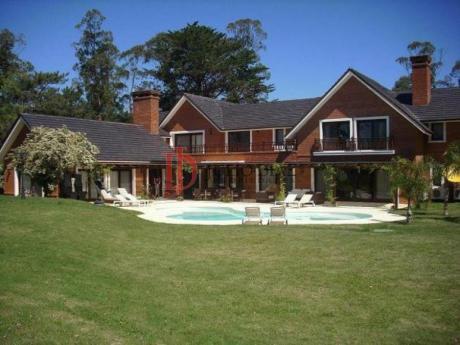 Casas En Golf: Jdi5863c