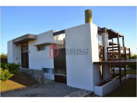 Casas En Punta Del Este: Jdi5869c