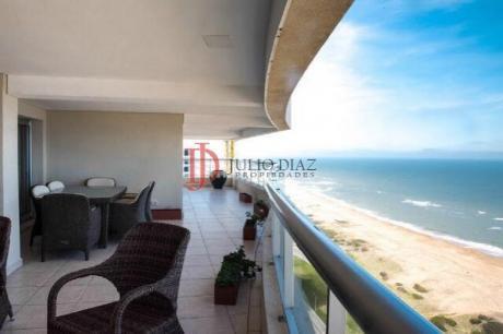 Apartamentos En Playa Brava: Jdi6383a