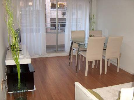 Alquileres Temporarios De Apartamentos En Montevideo