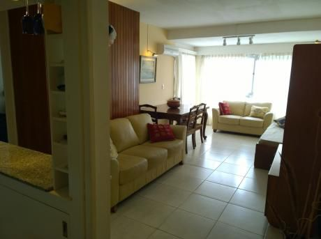 Alquilo Apartamento En Punta Del Este Excelente Ubicación !!