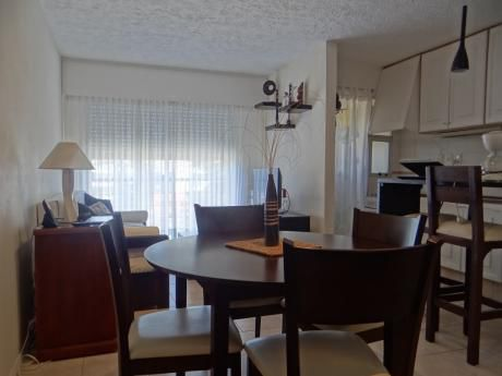 Alquiler Apartamento Punta Del Este // Excelente Ubicacion