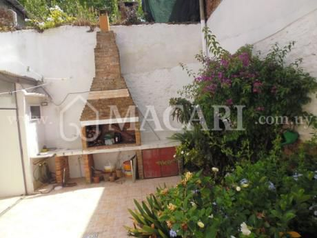 Casa Planta Baja Ph, Gaboto Prox Constituyente No Admite Banco