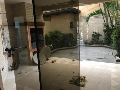 Alquilo Duplex Coqueto Bº Villa Morra