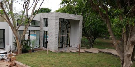 Colinas Del Urubo Vendo Bella Casa A Estrenar