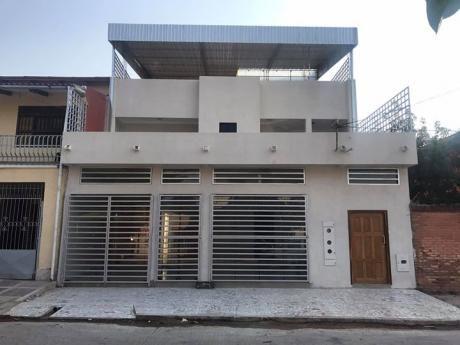 Casa En Alquiler Ideal Para Empresas