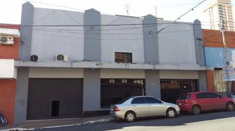 Barrio San Roque, Zona 25 De Mayo Local De 600 Mts,  Oficina- Callcenter.