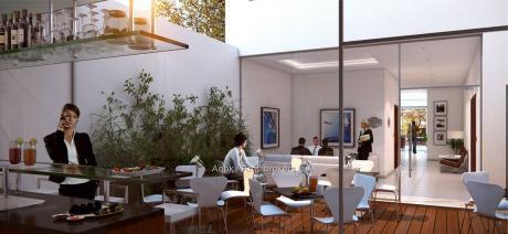 88550 - Apartamento Monoambiente En Venta En Pocitos Nuevo