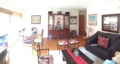 Apartamento En Alamos De Carrasco. Sobre Av. Bolivia.