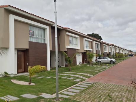 Cond. Palma Canaria En Alquiler Casa A Estrenar !!