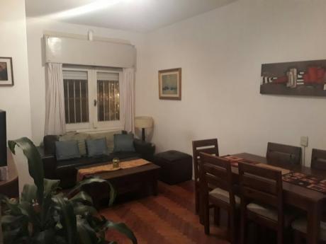 Apartamento Alquiler Cordon