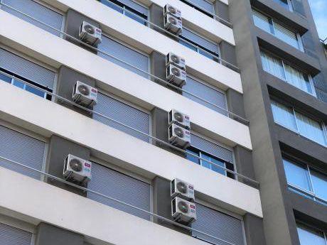 Apartamento De 2 Dormitorios A Estrenar: Amplio Y Moderno!