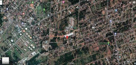 Vendo Terreno De 12x30m2 En Villa Elisa Zona Parque Industrial (unilever)