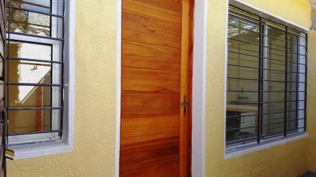 Apartamento A Estrenar De 1 Dormitorio!!