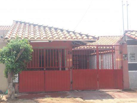 Casa Acogedora En Buena Ubicacion