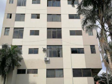 Venta De Apartamento En Condominio Mediterraneo