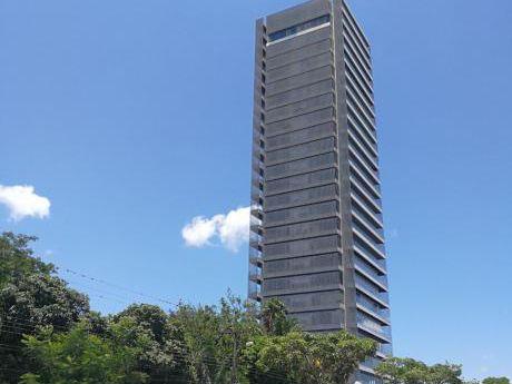 Edificio Empresarial Ambassador Oficinas En Alquiler Piso 16