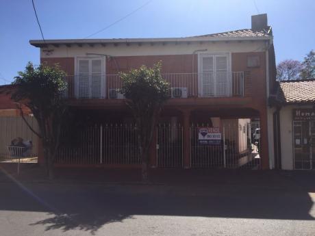 Venta De Casa En Barrio San Cristóbal