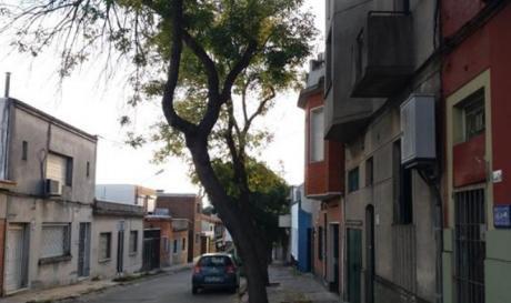 Casa En Pocitos, Calle Tranquila