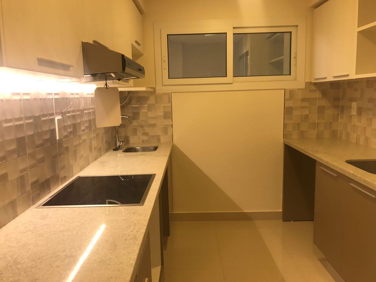 Alquilo Departamento De Dos Dormitorios Zona S6 - Rca. Argentina