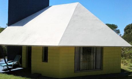Venta Casa Santa Ana