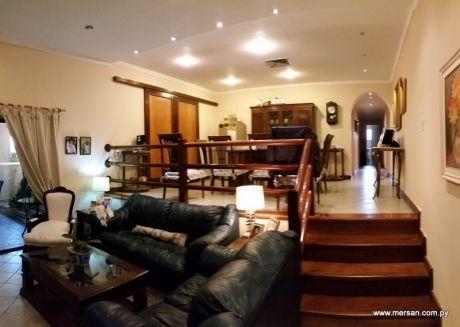 Residencia A La Venta De 1.166 M2 En Barrio Recoleta (454)