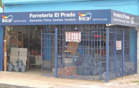 Venta Llave Ferretería En Prado