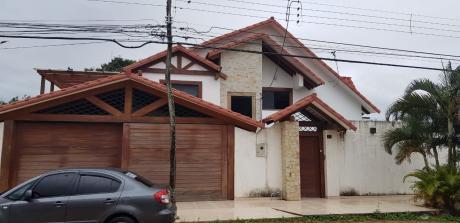 Casa En Anticrético