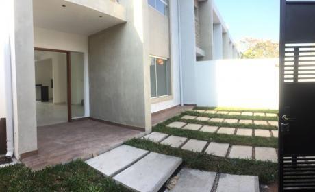 Alquilo Hermoso Duplex En Zona Yacht Y Golf Club Lambare