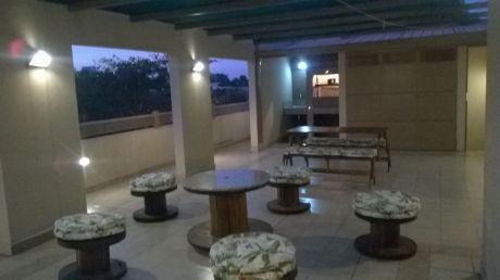 Departamento Tipo Duplex Amoblado Zona Villa Morra