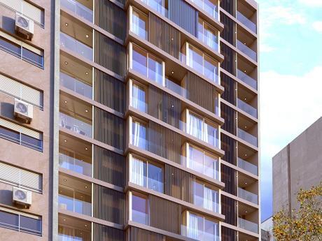 Penthouse! 1 Dorm, Enorme Terraza, Increíble Vista!