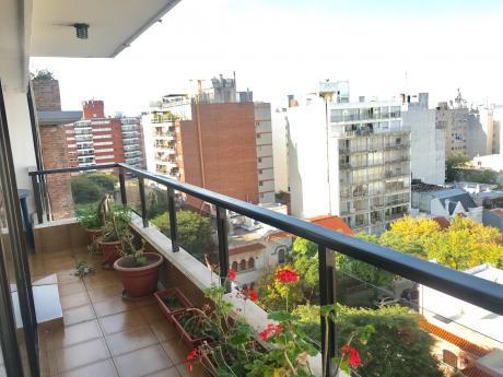 Proximo A Plaza Gomensoro. Espectacular Planta.