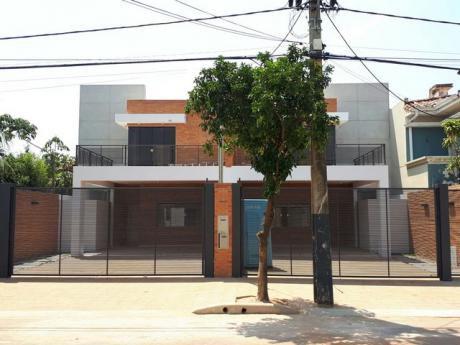Alquilo Duplex A Estrenar En Bo Herrera Con 4 Cocheras Y 3 Dormitorios En Suite