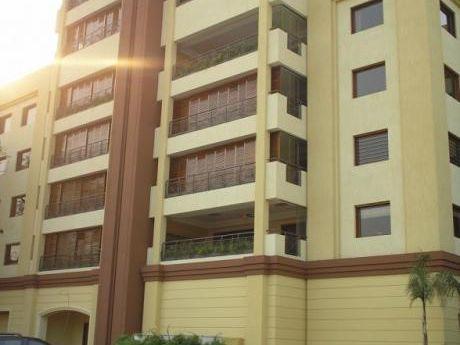 Penthouse En Edificio Soleil