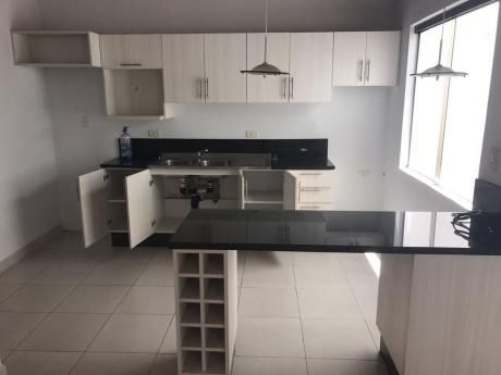 Departamento A Estrenar De 2 Dormitorios En Suite - Barrio Jara