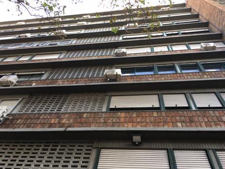 Venta Apartamento Centro 2 Dormitorios