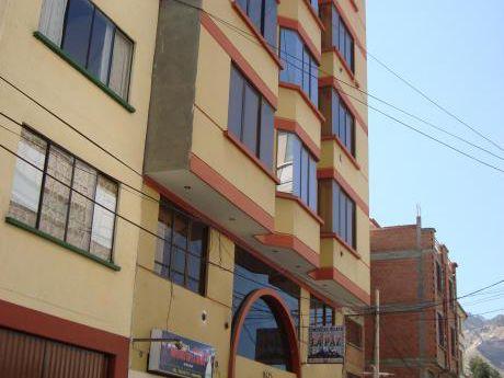 Propietario Vende Hermoso Departamento Excelente UbicaciÓn Villa Fatima