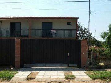 Alquilo Duplex De 3 Dormitorios A Estrenar En Lambaré Zona Municipalidad