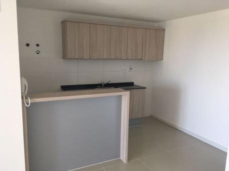 Apartamento De 1 Dormitorio En Cordón