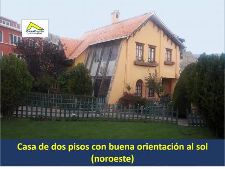 2 Casas Juntas En Alquiler, Zona De Achumani, La Paz, Bolivia